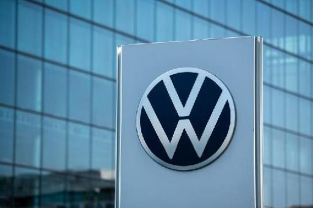 Volkswagen: la marque VW ne vendra plus de moteurs à combustion en Europe d'ici 2035
