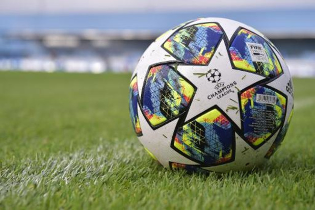 Le programme des huitièmes de finale de la Ligue des Champions