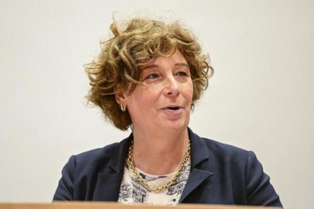 Vicepremier De Sutter relativeert vragen bij rol van Ecolo binnen regering