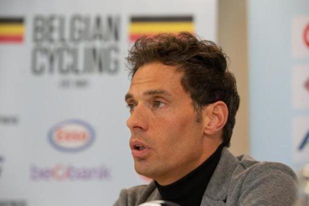 Vanthourenhout selecteert Soete en Vermeersch, eventuele 9e ticket voor Merlier