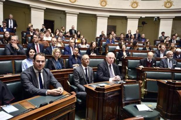 België zakt steeds dieper in budgettair moeras