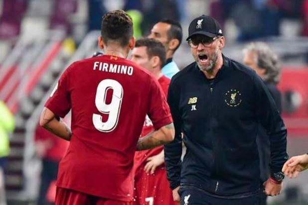 Coupe du Monde des clubs - Liverpool s'impose face à Flamengo pour remporter son premier titre