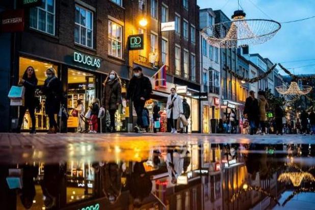 Provincie Limburg en burgemeesters in overleg na verstrenging in Nederland