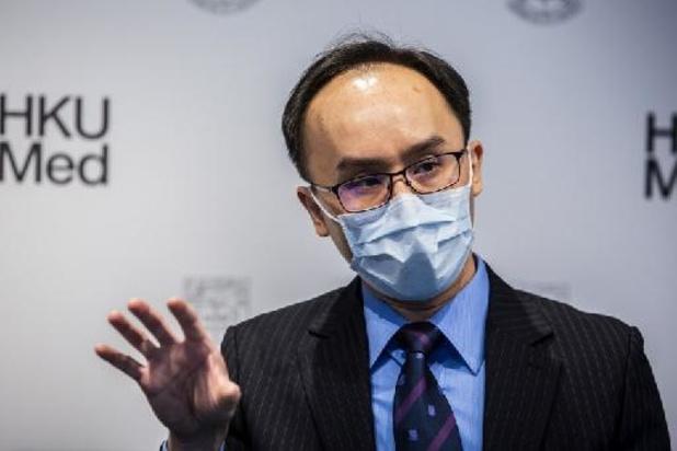 Coronavirus - Taïwan fustige Pékin pour son maintien à l'écart de l'Assemblée de l'OMS