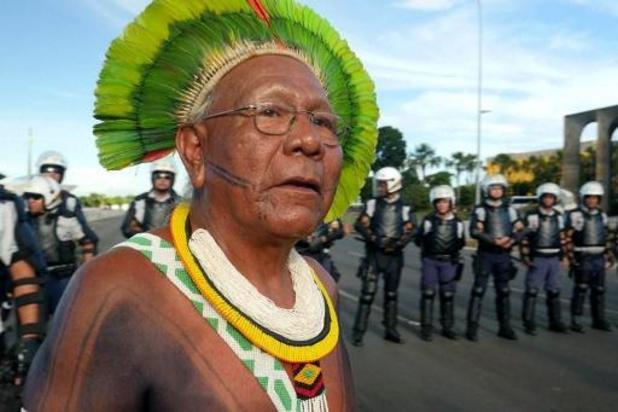 Coronavirus - Amazonie: le cacique Paiakan est mort du coronavirus