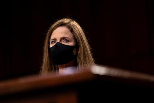 Hoorzittingen van start in Amerikaanse Senaat voor benoeming Amy Coney Barrett