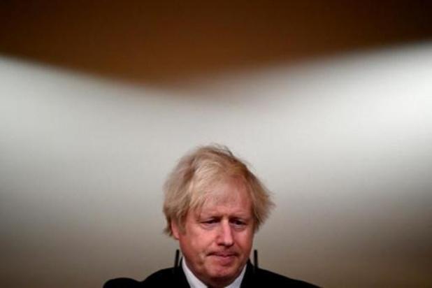 """Suite au Brexit, le Royaume Uni va """"devoir faire beaucoup plus d'efforts pour avoir une vraie influence dans le monde"""""""