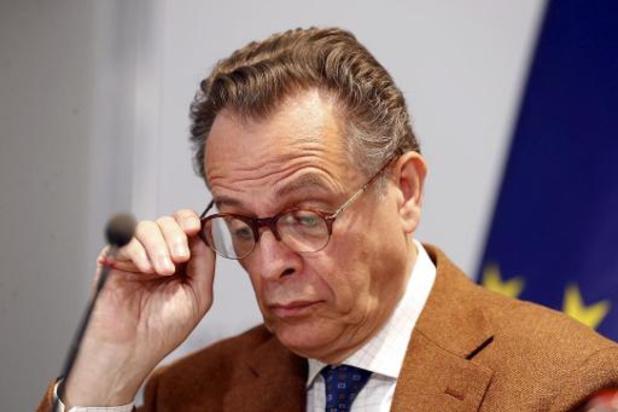 """La Belgique """"en bonne voie"""" pour organiser la vaccination"""