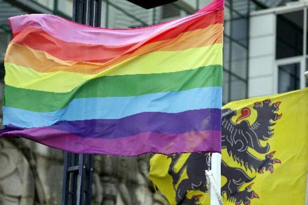 Brusselse regering roept Brussel uit tot vrijheidszone voor LGBTQIA+'ers