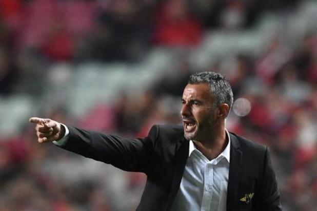 Europa League : adversaire du Standard jeudi, Guimarães bat le Deportivo das Aves (5-1) au Portugal