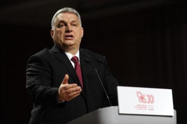 """""""Fidesz heeft zich van ons afgewend"""""""