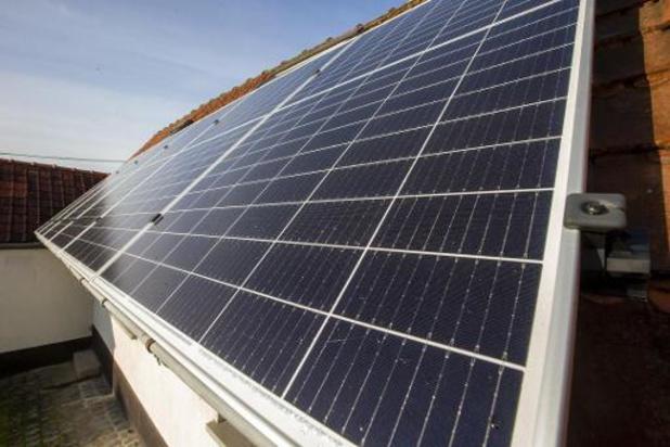 Voorlopig geen digitale meter voor eigenaars zonnepanelen