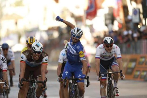 Milaan-Sanremo - Julian Alaphilippe (Deceuninck-Quick Step) zal titel niet verdedigen op Via Roma