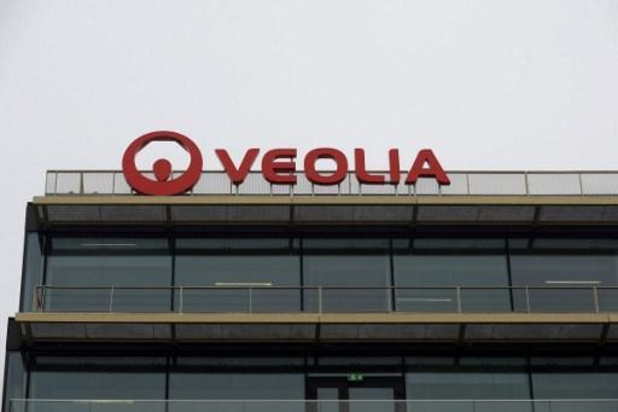 Veolia neemt biogascentrale in Antwerpse haven over