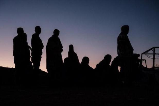 Ethiopisch leger doodt 42 mannen betrokken bij slachtpartij in westen van land