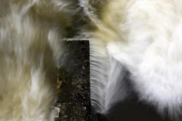 Meerdere waterlopen in Wallonië bereiken alarmdrempels voor hoogwater