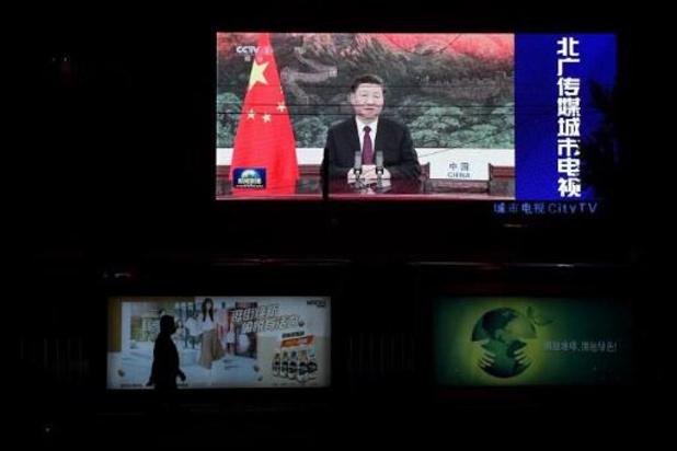 Après la surprise du président chinois sur le climat, pas d'annonce sur la biodiversité