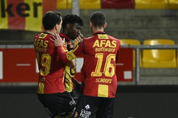 Jupiler Pro League - Een speler en twee stafleden van KV Mechelen testen positief op corona