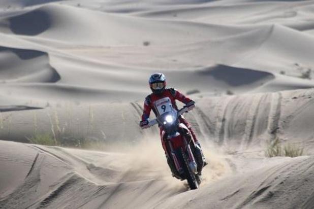 Dakar 2020: Sam Sunderland krijgt tijdstraf, José Ignacio Cornejo nieuwe ritwinnaar