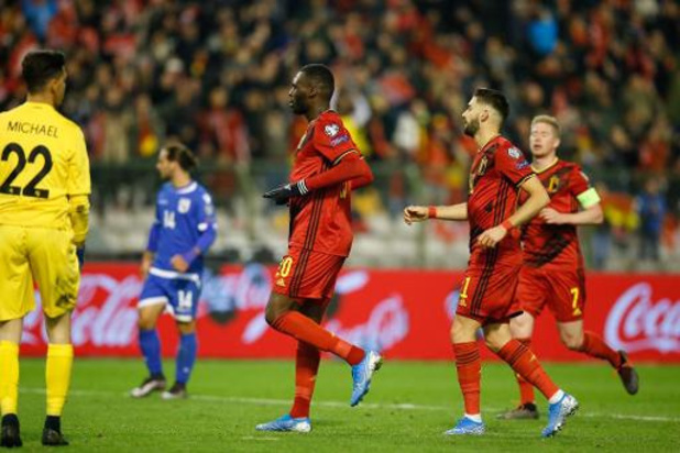 FIFA vreest voor interlandvoetbal in 2020