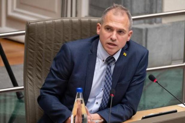 Vlaamse regering wil wachtlijsten aanpakken met niet-uitgegeven geld relanceplan
