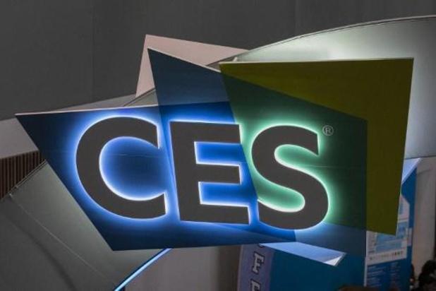 Le grand salon de la tech de Las Vegas de retour en présentiel en 2022