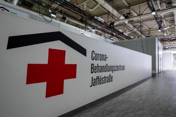 Plus de 10.000 morts en Allemagne depuis le début de l'épidémie de coronavirus