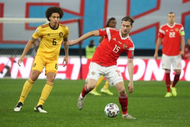 WADA-schorsing in voetbalwereld enkel van toepassing op WK