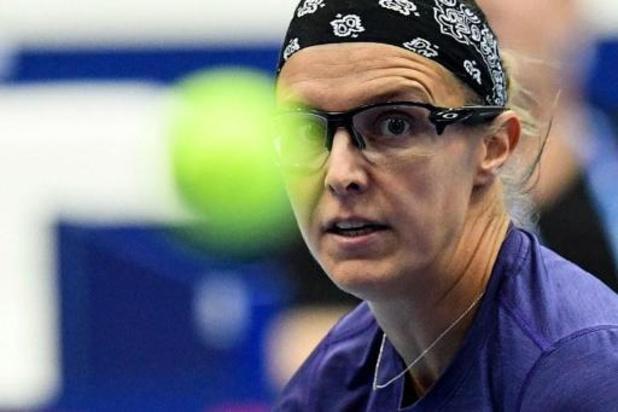 ITF Toronto - Topreekshoofd Flipkens verliest finale