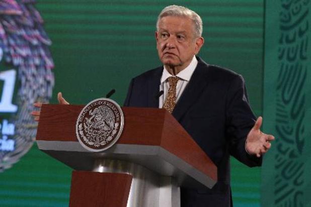 Asile et migration - Le Mexique appelle les États-Unis et le Canada à investir en Amérique centrale