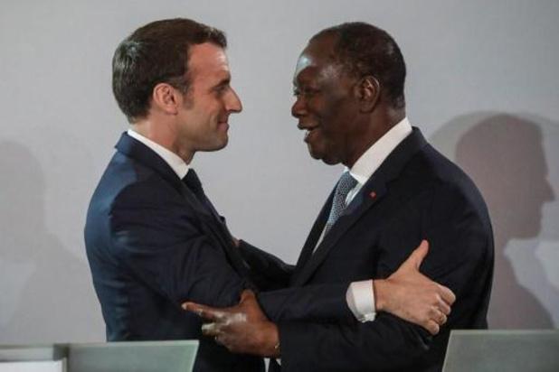 """Le """"colonialisme a été une erreur profonde, une faute de la République"""", estime Macron"""