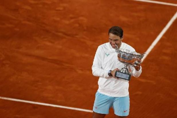 Franse minister van Sport vreest voor doorgaan Roland Garros