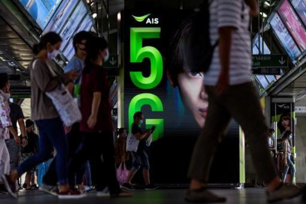 Proximus rolt 5G enkel verder uit in Vlaanderen