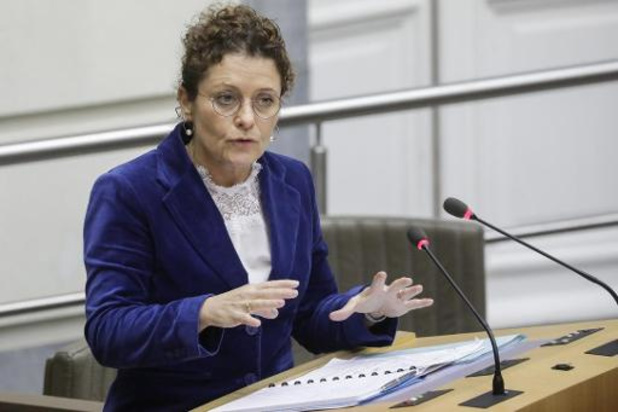 Hervorming Vlaams openbaar vervoer jaar uitgesteld