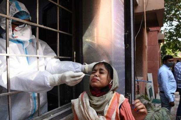 Wereldwijd 10 miljoen besmettingen erbij in een maand