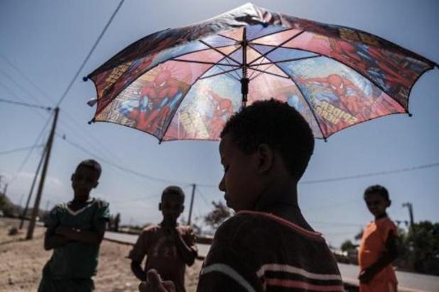 Hongerdoden in Tigray, 80 procent van regio blijft ontoegankelijk
