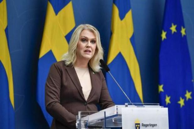 Zweden zal meeste beperkingen opheffen
