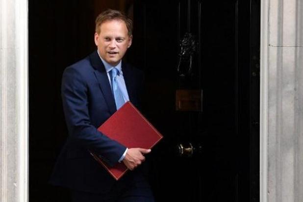 Londen laat onderzoeken of Thomas Cook-bonussen teruggevorderd kunnen worden