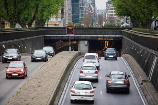 Recul de près d'un quart des nouvelles immatriculations de voitures en août