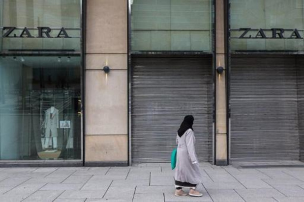 Nouvelles mesures du secteur de la mode pour garantir la sécurité à la réouverture
