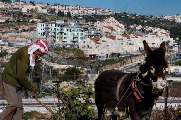 """Washington vindt niet dat Israël """"apartheid"""" hanteert tegenover Palestijnen"""