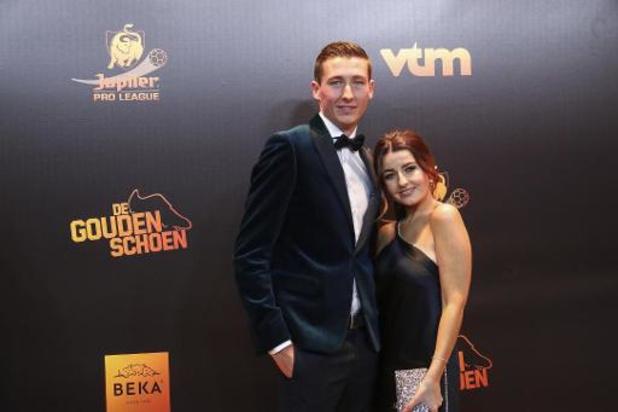 Soulier d'Or - Hans Vanaken sacré Soulier d'Or pour la deuxième année consécutive
