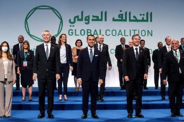 Coalitie tegen Islamitische Staat richt blik op Afrika