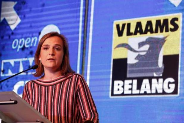 Vlaams Belang wil af van politieke benoemingen in Grondwettelijk Hof