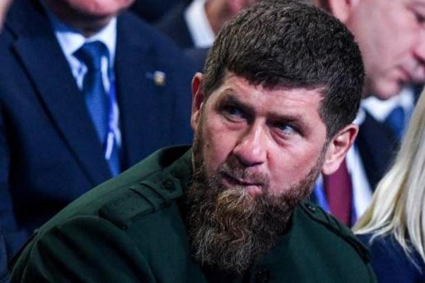 """Tensions à Dijon en France: Kadyrov défend les actes """"corrects"""" des Tchétchènes"""
