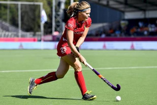 Red Panther Pauline Leclef verlaat Braxgata voor Oranje-Rood