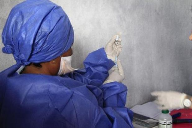 Résurgence du virus Ebola dans l'est de la RDC