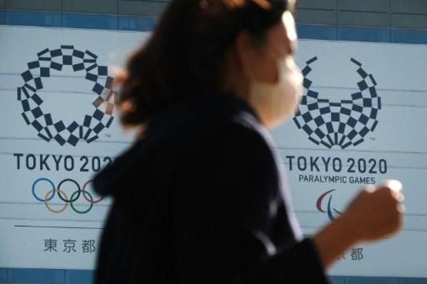 Plus de 60% des Japonais réticents à la tenue des Jeux Olympiques en 2021