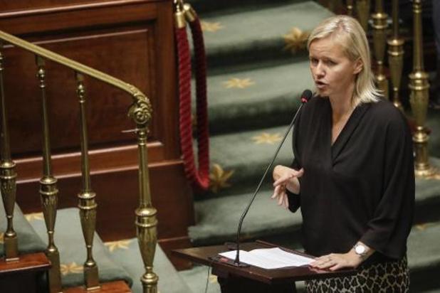 Open Vld wil wettelijk kader voor leugendetector