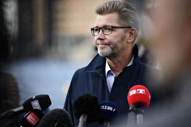 Danemark: le maire de Copenhague démissionne en pleine nouvelle vague #Metoo